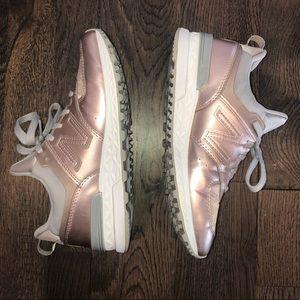 NEW BALANCE shoes women size 6.5